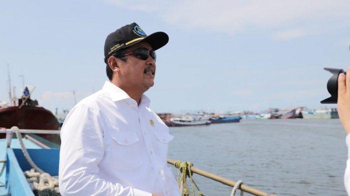 Menteri Trenggono Minta Politeknik KKP Perkuat Minat Wirausaha Terhadap Peserta Didik