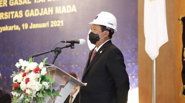 Menteri Trenggono: Bantuan Gudang Beku bagi UMKM Tanggulangi Dampak Pandemi
