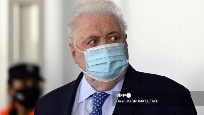 Menteri Kesehatan Argentina Mengundurkan Diri karena Skandal Vaksin Covid-19