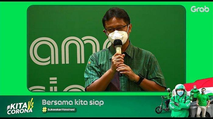 Menkes: Tugas Kita Vaksinasi 181,5 Juta Rakyat Indonesia, Sekitar 363 Juta Suntikan Setahun