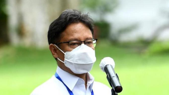 Menteri Kesehatan Ungkap Alasan Pemerintah Gandeng Swasta untuk Vaksinasi Covid-19