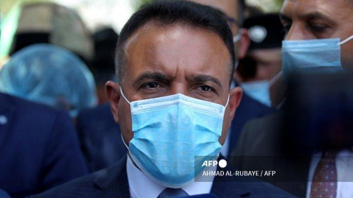 Menkes Irak Mengundurkan Diri Pascakebakaran di RS Baghdad yang Tewaskan Lebih dari 80 Orang