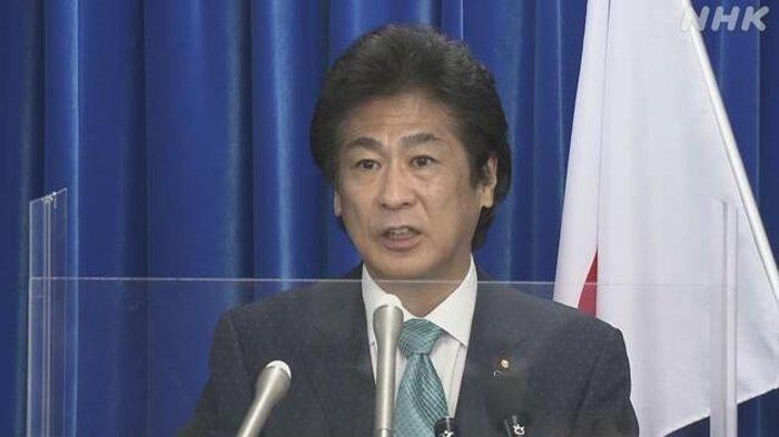 Pemerintah Jepang Persiapkan Jadwal Vaksinasi Covid-19 Bagi Warganya