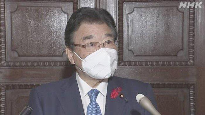 Menteri Kesehatan Shigeyuki Goto Akui Terjadi Kesalahan Pengiriman Uang Pensiun 3.041 Warga Jepang
