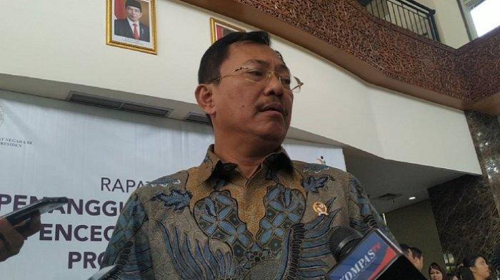 Bantah Tutup-tutupi, Menkes Terawan Merasa Terhina, Indonesia Disebut Tak Bisa Deteksi Virus Corona