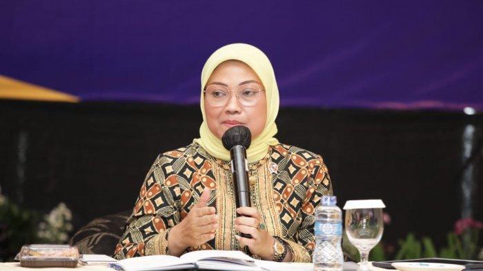 BREAKINGNEWS: Menteri Ketenagakerjaan Ida Fauziah Umumkan Tak Akan Naikkah Upah Kerja Minimum 2021