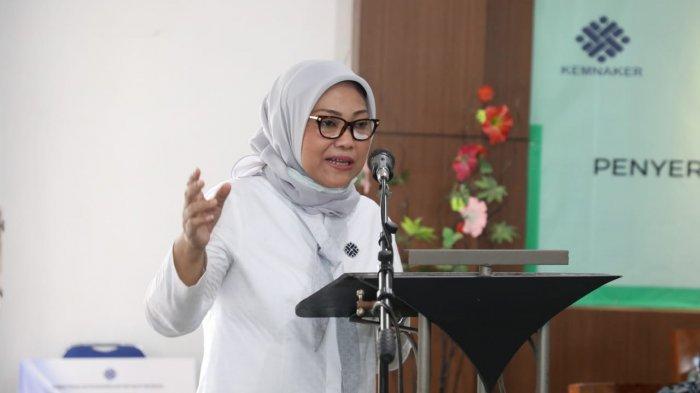 Stop Klaster Perkantoran, Kemnaker Lakukan Tujuh Strategi Cegah Covid-19