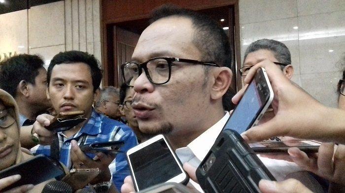 Bangun 1.000 BLK Komunitas, Menteri Hanif Sebut Pemerintah Anggarkan Rp 1 Triliun