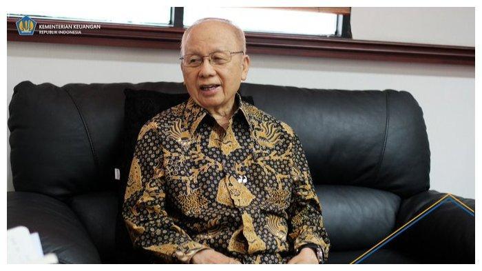 Sri Mulyani Kenang JB Sumarlin Sejak Jadi Mahasiswa UI