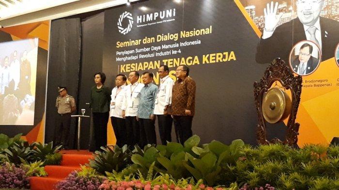 Wapres Jusuf Kalla dan Menteri Budi Tak Setuju OJK Izinkan Kredit Kendaraan DP 0 Persen