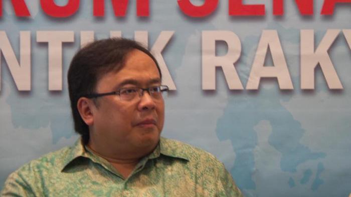 Menteri Keuangan Sebut Rasio Pajak Indonesia Rendah