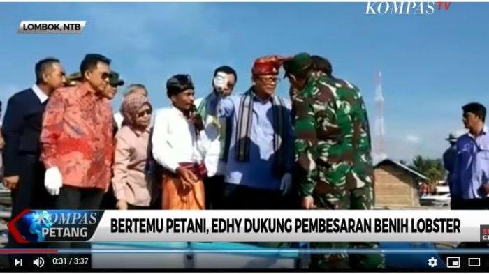 Edhy Prabowo akan Revisi Peraturan Menteri: Apa Mau Ngurus Negara dengan Membuat Rakyat Tak Nyaman?