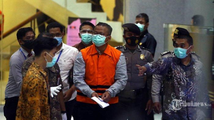 BREAKING NEWS KPK Tetapkan Edhy Prabowo sebagai Tersangka