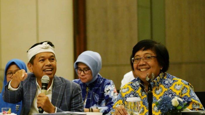 Komisi IV DPR Dukung Omnibus Law Bidang LHK, Minta Pemerintah Berhati-hati