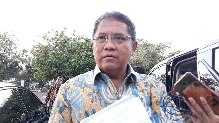 Menkominfo Ungkap Sumber Hoaks Papua Berasal dari 20 Negara