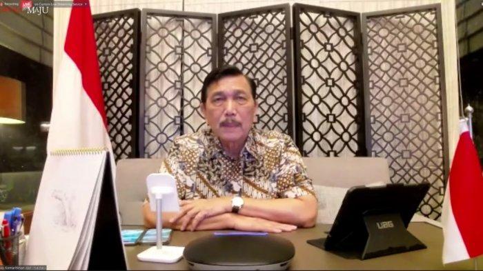 ATURAN Terbaru PPKM Jawa-Bali 20 September 2021, Bioskop Dibuka hingga Pintu Masuk bagi Luar Negeri