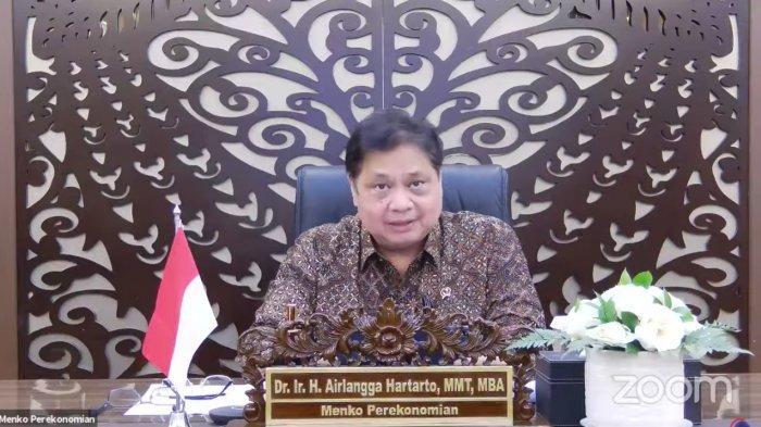 Pemerintah Alokasikan Anggaran Triliunan Rupiah untuk Pulihkan Sektor Pariwisata dan Ekonomi Kreatif