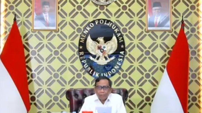 Pemerintah Minta Pembakar Mimbar Masjid di Makassar TidakBuru-buru Dicap Gila