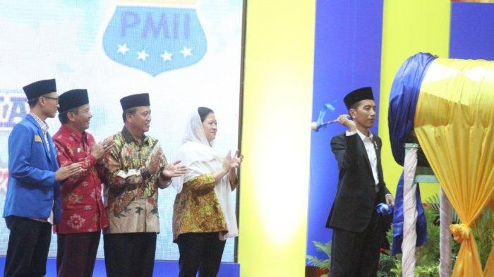 Agus M Herlambang Terpilih Menjadi Ketua Umum PMII Periode 2017-2019