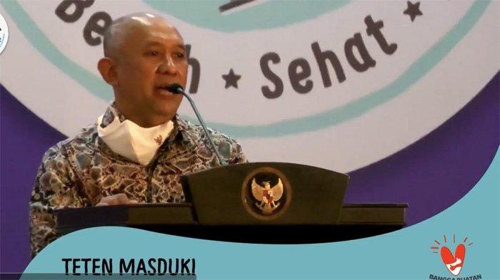 Teten : Jumlah Wirausahawan di Indonesia Masih Terlalu Kecil