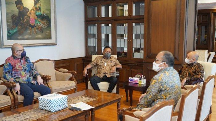 Dukung Gubernur Olly, Kemenkop UMKM Siapkan Program Khusus di Sulut