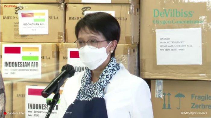 1,5 Juta Dosis Vaksin AstraZeneca Tiba di Indonesia