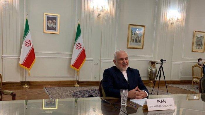 Iran Tuduh Barat Dukung Israel atas Pembunuhan Ilmuwan Nuklir Mohsen Fakhrizadeh