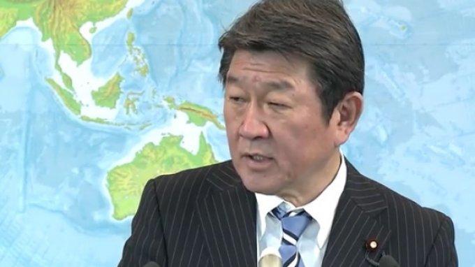 Indonesia Segera Dapat 1 Juta Vaksin AstraZeneca Buatan Jepang