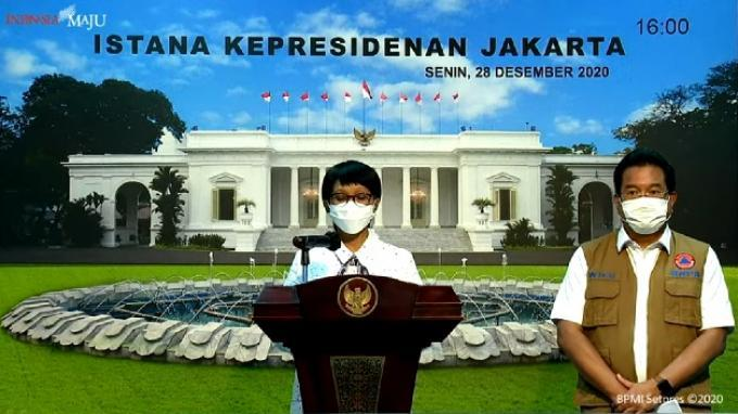 Staf Kedubes Jerman yang Sambangi Markas FPI Dilarang Masuk Indonesia Lagi