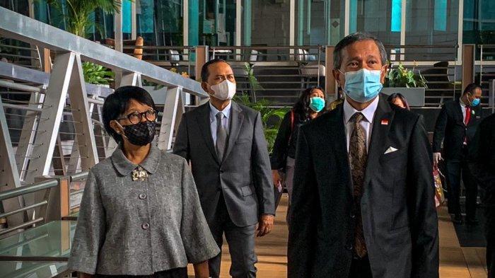 Indonesia Bersiap Buka Travel Corridor dengan Singapura