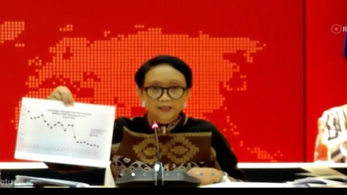 Jenazah ABK Indonesia di Kapal Ikan China Dijadwalkan Tiba dari Korea di Rumah Duka Hari Ini