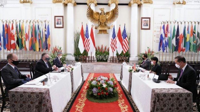 Pengamat: Ada Keinginan Amerika Serikat yang Sulit Direalisasikan Indonesia