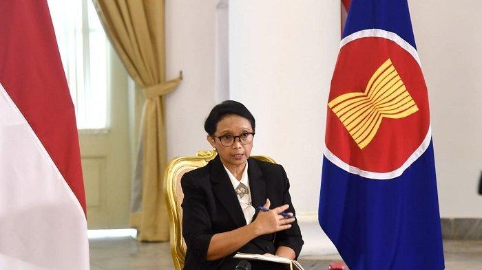 HUT ke 53 ASEAN, 10 Menlu Komitmen Jaga Perdamaian dan Stabilitas Asia Tenggara
