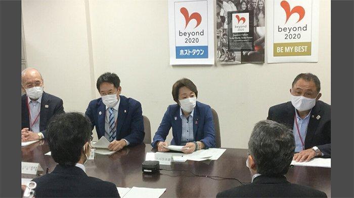 Atlet Olimpiade Jepang Mulai Bimbang, Pertanyakan Efek Samping Vaksinasi Covid-19