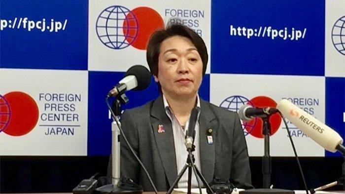 PM Jepang dan Menteri Seiko Hashimoto Pastikan Olimpiade Tokyo 100 Persen Jadi Dilaksanakan