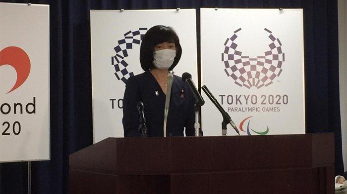 Menteri Olimpiade Jepang Minta Atlet dan Ofisial Vaksinasi dan Tes PCR di Negara Masing-masing