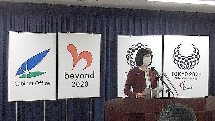 Tak Boleh Gunakan Angkutan Umum, Atlet Olimpiade Jepang Diizinkan Sewa Kereta Peluru Shinkansen