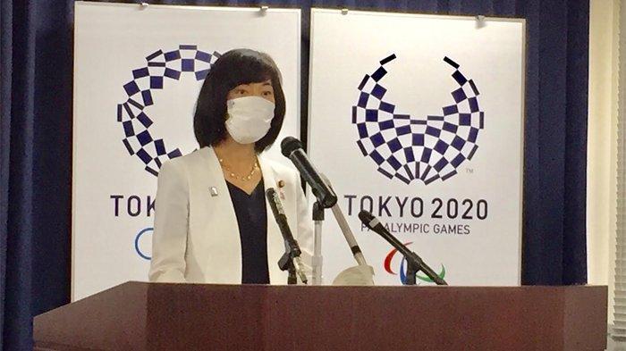 Menteri Jepang Minta Masyarakat Menjaga Jarak dengan Peserta Olimpiade