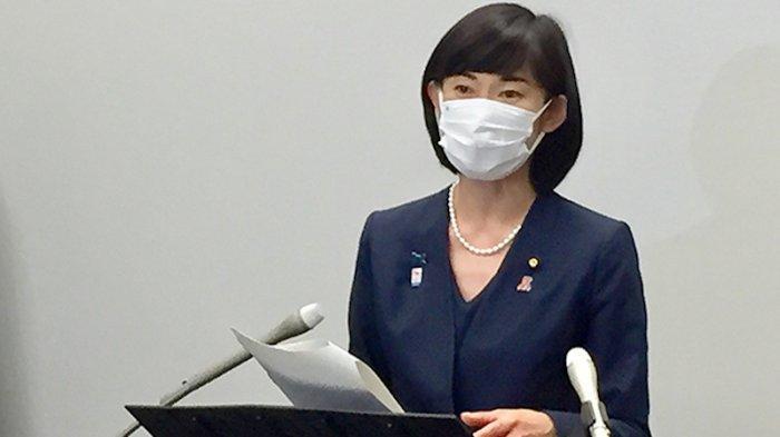 Menteri Olimpiade Jepang Gencarkan Promosi dan Informasi Terkait Olimpiade Tokyo