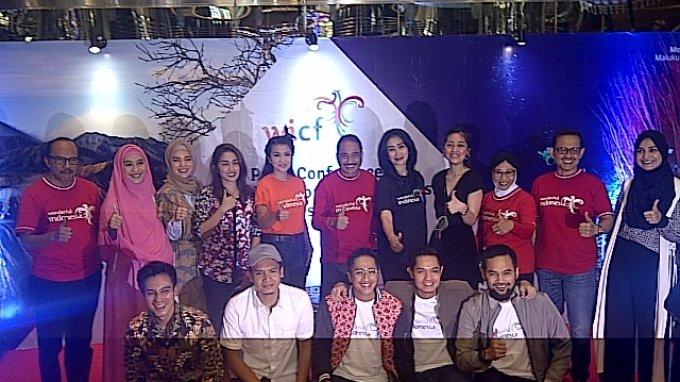 Menteri Pariwisata Gandeng 20 Artis Promosi Wonderful Indonesia