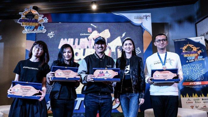 Menpar Ajak Anak Muda Promosi Wisata Kuliner Melalui Millenial Tourism Corner