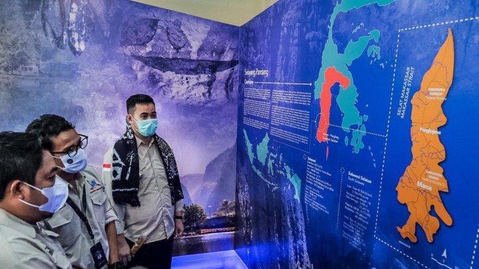 Ciptakan Lapangan Kerja, Sandiaga Uno Ajukan Maros Pangkep Geopark Ke UNESCO