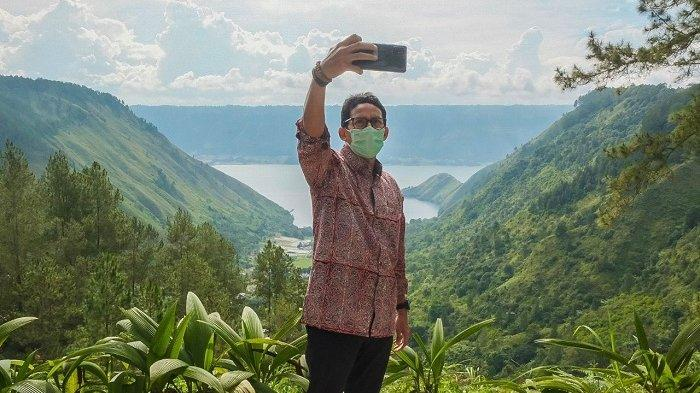 Pembatasan Jawa-Bali, Sandiaga Uno Siapkan Kamar Hotel untuk Isolasi Mandiri