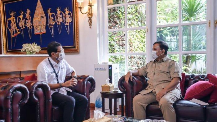 Gerindra: Kader Masih Percaya Prabowo Memimpin Partai