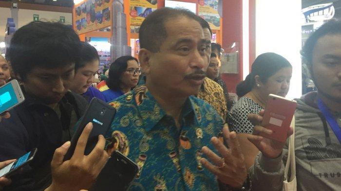 Pariwisata Indonesia Bakal Seperti Thailand dalam Lima Tahun ke Depan