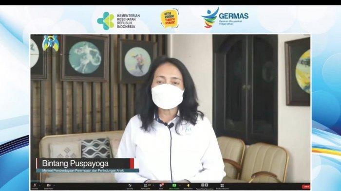 Menteri Bintang: Rokok Ancaman dan Bukan Solusi Permasalahan bagi Remaja