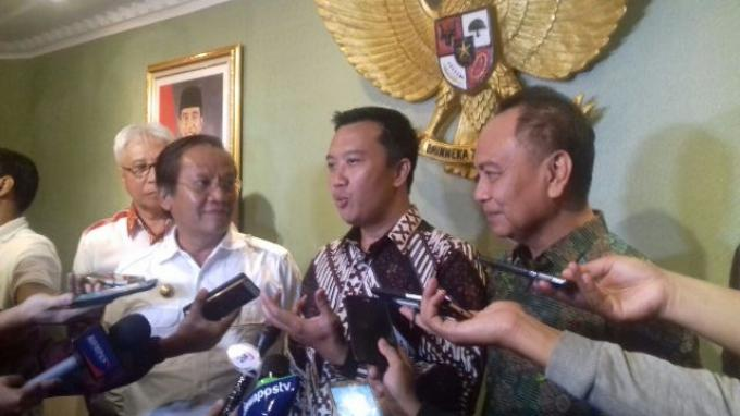 Imam Nahrawi Tunggu Reakasi Klub-Klub Terkait Molornya Kick Off Liga 1 2018