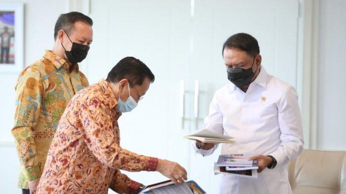 Menpora Amali Beri Dukungan Perkemi Untuk Tampil di SEA Games 2023