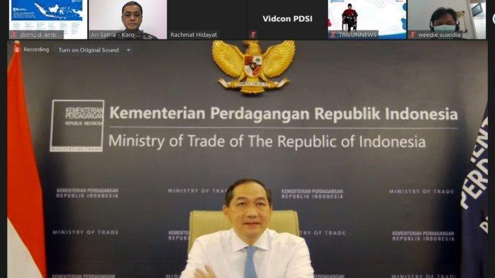 Menteri Perdagangan: Relaksasi PPnBM Berdampak Besar ke Rantai Pasok