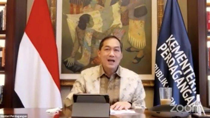 Menteri Lutfi Soal Kebijakan Impor Beras: Kalau Memang Saya Salah, Saya Siap Berhenti, tidak Masalah
